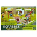 Mattel Scrabble Practice and Play GGB32 Płeć Chłopcy Dziewczynki