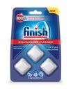 FINISH Tabletki do czyszczenia zmywarki, 3 szt.