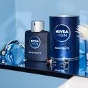 NIVEA MEN Woda toaletowa 100ml EDT Pojemność opakowania 100 ml