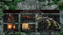 The Elder Scrolls Online Collection Blackwood XOne Wersja gry pudełkowa
