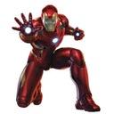 Hasbro Figurka Iron Man: Band and Flex E7870 Seria Iron Man