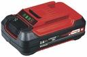 Wiertarko-wkrętarka Einhell TE-CD 18/40 Li 18V Zasilanie akumulatorowe