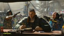 Gra Cyberpunk 2077 PC + brelok kolekcjonerski Platforma PC