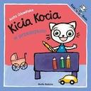 Kicia Kocia w przedszkolu Anita Głowińska