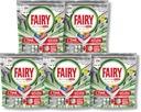 Kapsułki Fairy Platinum Plus Lemon 110 sztuk