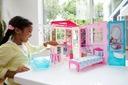 Barbie Przytulny domek dla lalek FXG54 Bohater Barbie