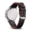 Męski zegarek EDIFICE CASIO EFV-120BL-1AVUEF Marka Casio