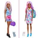 Barbie Color Reveal Maksiniespodzianka GPD57 Płeć Chłopcy Dziewczynki