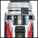 Wiertarko-wkrętarka Einhell TE-CD 18 Li E 2,5Ah Twardy moment obrotowy 47 Nm