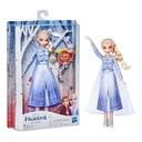 Hasbro Frozen 2 Elsa śpiewająca po polsku Wiek dziecka 3 lata +