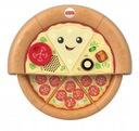 Fisher-Price Wesoła pizza Pyszna nauka GRW81 Płeć Chłopcy Dziewczynki
