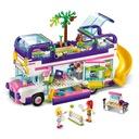 Lego 41395 Friends Autobus Przyjaźni Bohater LEGO Friends
