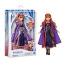 Hasbro Frozen 2 Anna śpiewająca po polsku Marka Hasbro