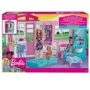 Barbie Przytulny domek dla lalek FXG54 Marka Barbie