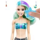 Barbie Color Reveal Lalka niespodzianka GRK05 Materiał Plastik