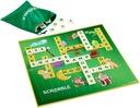 Mattel Scrabble Practice and Play GGB32 Wiek dziecka 5 lat +