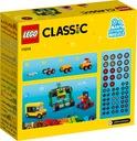 Lego Classic Klocki na kołach 11014 11014 Certyfikaty, opinie, atesty CE
