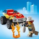 Lego City Helikopter strażacki na ratunek 60248 Wiek dziecka 5 lat +