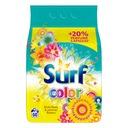 Surf Proszek do prania 2x3,9kg Trop+Fruit 120prań Marka Surf