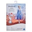 Hasbro Frozen 2 Elsa śpiewająca po polsku Bohater brak