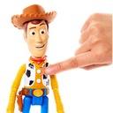 DISNEY Toy Story 4 mówiący Chudy figurka GGT49 Bohater Toy Story