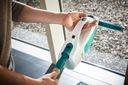 Odkurzacz do szyb Leifheit 51003 Dry&Clean Seria Dry&Clean