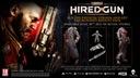 Necromunda: Hired Gun Xbox Series X Rodzaj wydania Podstawa
