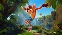 Crash Bandicoot 4 Najwyższy Czas PS4 Tytuł Crash Bandicoot 4 Najwyższy Czas!