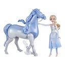 Hasbro Frozen II Nokk i Elsa E6716 Marka Hasbro