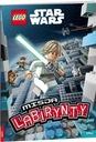 Lego Star Wars Misja labirynty Tytuł Lego Star Wars Misja labirynty