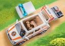 Playmobil City Life Samochód ratowniczy 70050 Rodzaj zestaw
