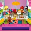 Lego 41395 Friends Autobus Przyjaźni Wiek dziecka 8 lat +