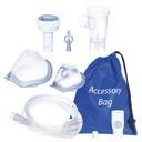 Inhalator pnematyczno-tłokowy FLAEM 4Neb Kolor dominujący biały