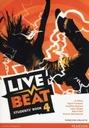 Live Beat 4 Podręcznik wieloletni + CD Gimnazjum