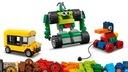 Lego Classic Klocki na kołach 11014 11014 Bohater brak