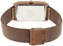 Zegarek Casio LTP-E156MR-9AEF Waga produktu z opakowaniem jednostkowym 0.114 kg