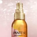 Pantene Rosewater szampon+odżywka + maska+olejek Opakowanie butelka