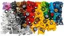 Lego Classic Klocki na kołach 11014 11014 Numer produktu 11014