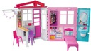 Barbie Przytulny domek dla lalek FXG54 Szerokość produktu 31.8 cm
