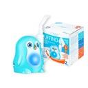 Vitammy Puffino Inhalator pneumatyczno-tłokowy Rodzaj pneumatyczne (tłokowe)
