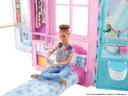 Barbie Przytulny domek dla lalek FXG54 Certyfikaty, opinie, atesty CE