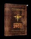 Dziennik Wyprawa 1907 Rok wydania 2019
