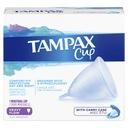 Kubeczek Menstruacyjny Tampax CUP Heavy Waga produktu z opakowaniem jednostkowym 78 kg