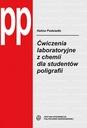 Ćwiczenia laboratoryjne z chemii dla studentów pol