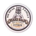 MR BEAR FAMILY CITRUS BALSAM DO BRODY CYTRUSOWY 60 Marka inna marka