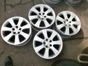 FELGI 5x112 ET25 17 Mercedes VW Audi Skoda Seat