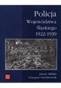 Policja Województwa Śląskiego 1922-1939