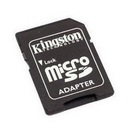 adapter micro SD/SDXC na SD kup 5=1 gratis! 128GB