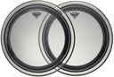 """REMO Powerstroke Pro Clear Bass 20"""""""