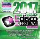 DISCO POLO HIT FESTIWAL KOBYLNICA 2017 2CD
